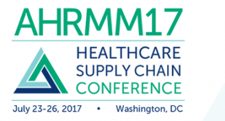 Next level standardization, customization, cost reduction and patient satisfaction for self-distributing hospitals and IDNs: what we're looking forward to at AHRMM 2017