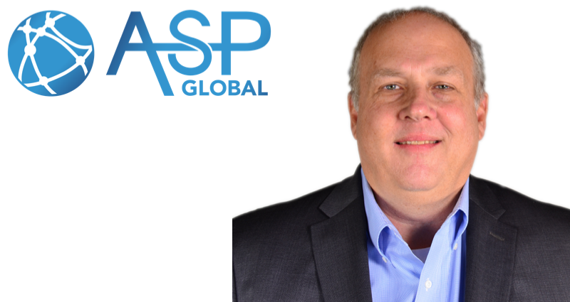 ASP Global Welcomes Dale Doss as Vice President of Operations and Supply Chain