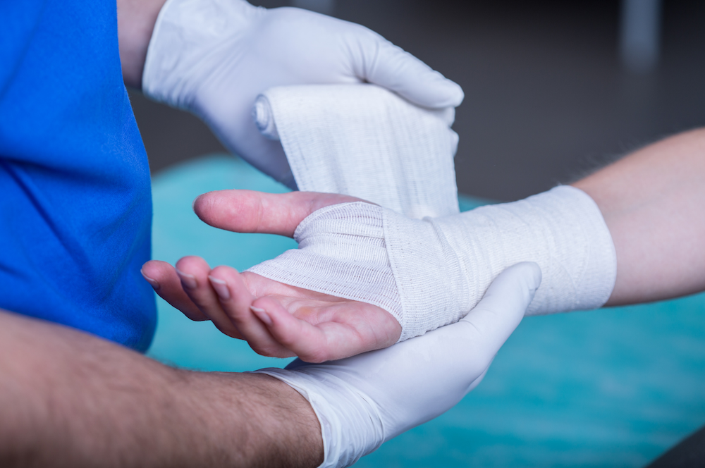 Regional wound-care supply company goes national: How the acquisition of PHS by ASP Global created a growth opportunity