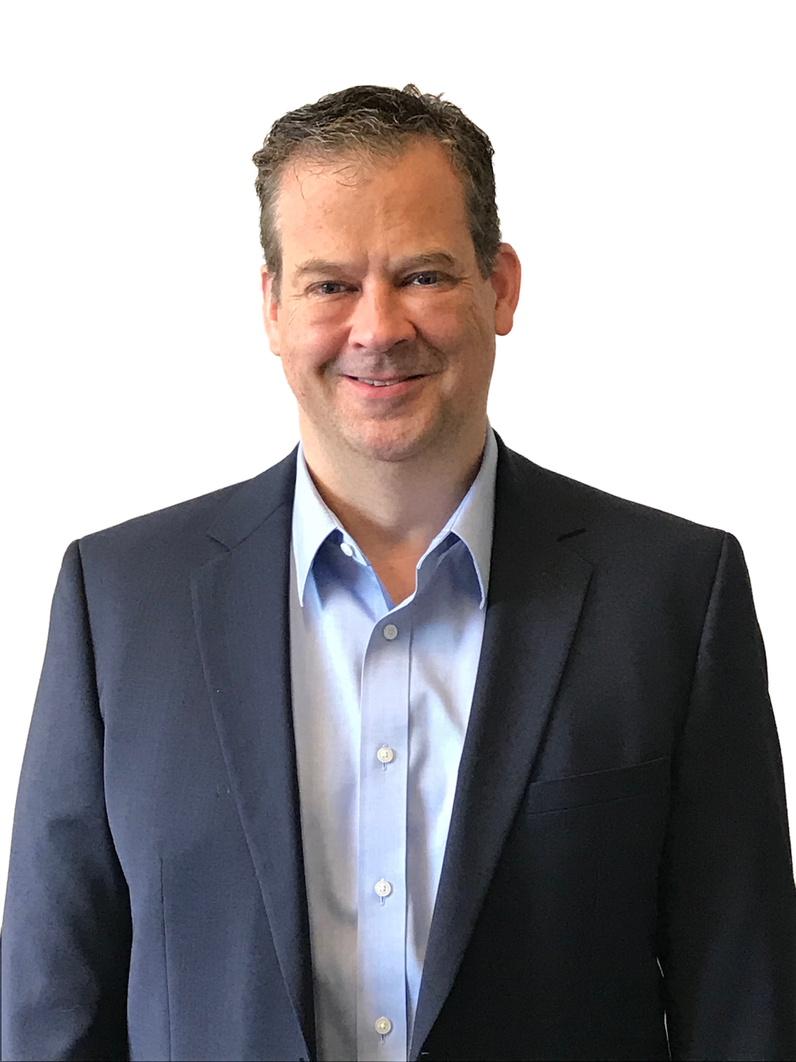 Kevin McGonigle joins the ASP family as the new CFO