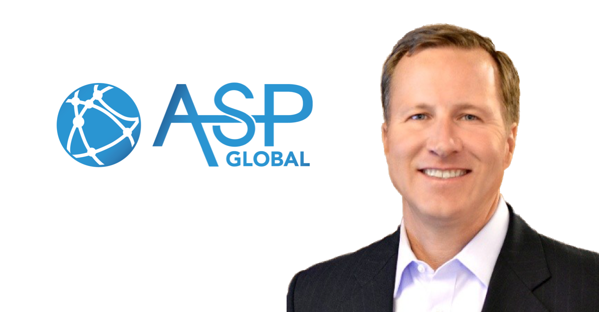 ASP Global, Leader in Direct Sourcing for Healthcare Systems, Names Industry Veteran Doug Shaver as CEO