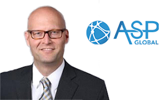 ASP Global Welcomes Paul Mauerman as Chief Financial Officer