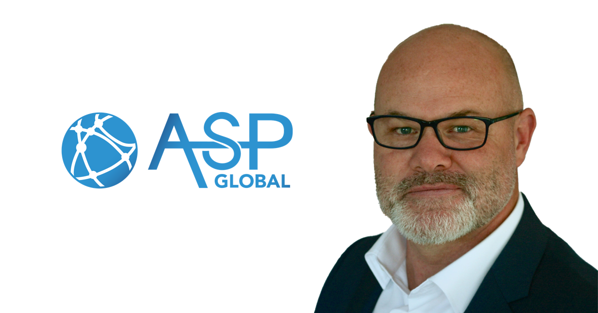 ASP Global Welcomes Taylor Prober as Area Vice President for the Pacific Northwest